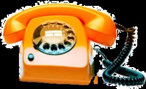 Téléphone attente téléphonique Voxelis